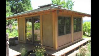 Design Shoji:  Japanese tea house