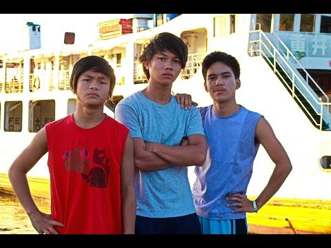 Ibong Ligaw The BARYABOYS Movie Soundtrack