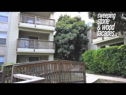 Turtle Creek Apartments in San Antonio, TX - ForRent.com - YouTube