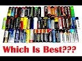 Best Brand of AA Battery Tested!