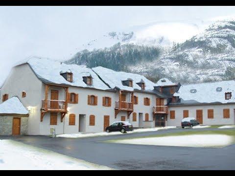 Résidence Lagrange Confort + Kid Village Vignec (Saint Lary Soulan) I  Travelski