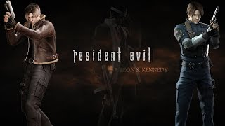 Resident Evil 4 *Traje Especial 1*   Modo PROFESIONAL   (Ps4)