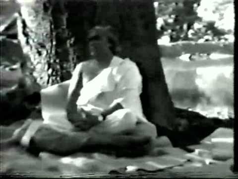 SYVC  198 Swami Vishnu talks about Himself 1974 Yoga Farm. Part I
