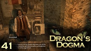 Dragon's Dogma #041 - Die schwarze Katze - Let's Play [PC]
