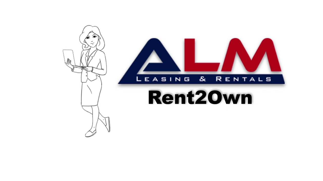 alm brand billeasing