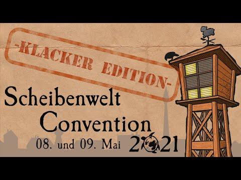 Scheibenwelt Convention 2021: