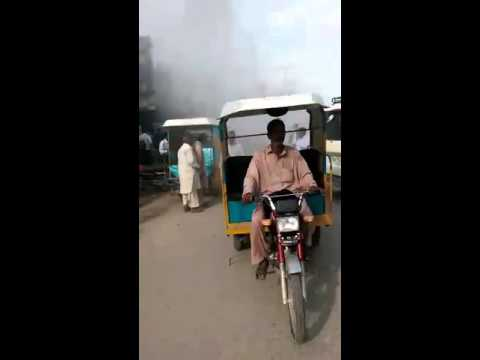 earthquake pakistan dina jhelum mangla road