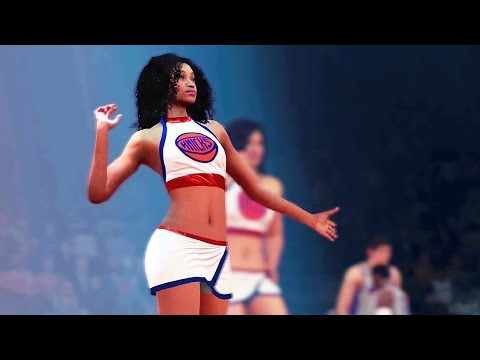 NBA 2K18 Gameplay Trailer (2017) PS4 / Xbox One / PC