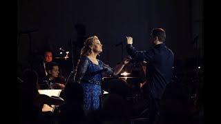 Oxana Shilova - Song to the Moon - Rusalka - Dvořák /Оксана Шилова - ария Русалки