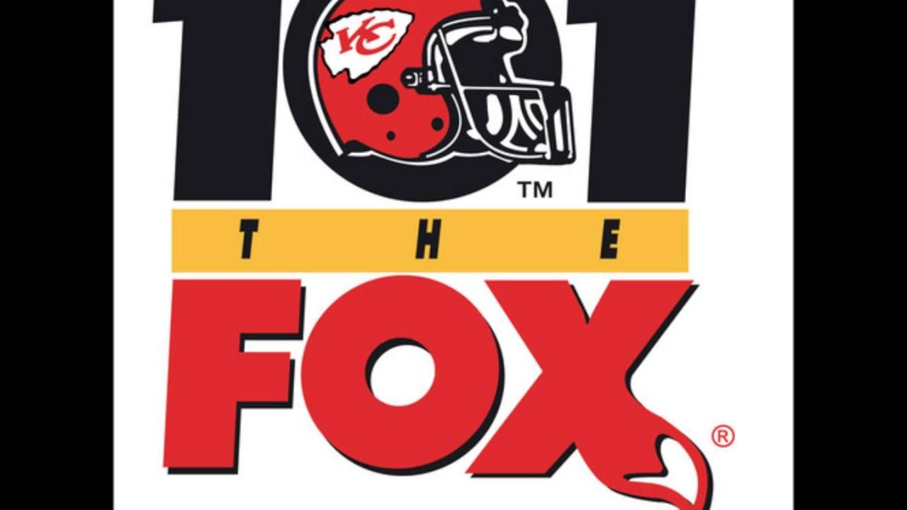 Listen Live! | KCFX-FM | 101 The Fox