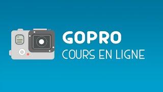 Formation en ligne GoPro - Présentation par YesYouLearn