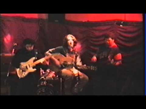 Saraga & Cohen - מלכת היאור (Live @ Camelot 1997)
