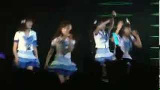 橋本環奈さんがいるRev. from DVLの曲『LOVE~arigatou~』