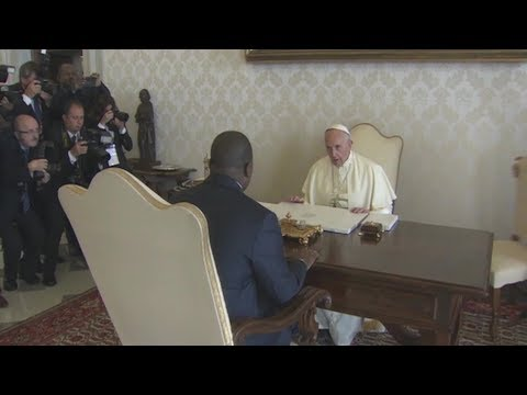 Democratic Republic of Congo: Government rounds up Catholic hierarchy, only mediator for peace