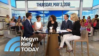 Stephanie Gosk: Why Don't Boy Scouts And Girl Scouts Merge? | Megyn Kelly TODAY