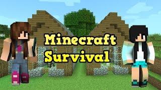 minecraft survival casa
