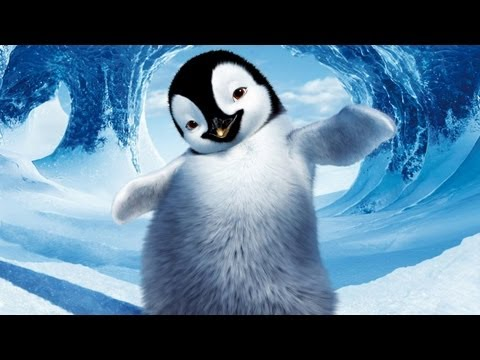 Happy Feet Two: The Videogame - Official Launch Trailer (EN)