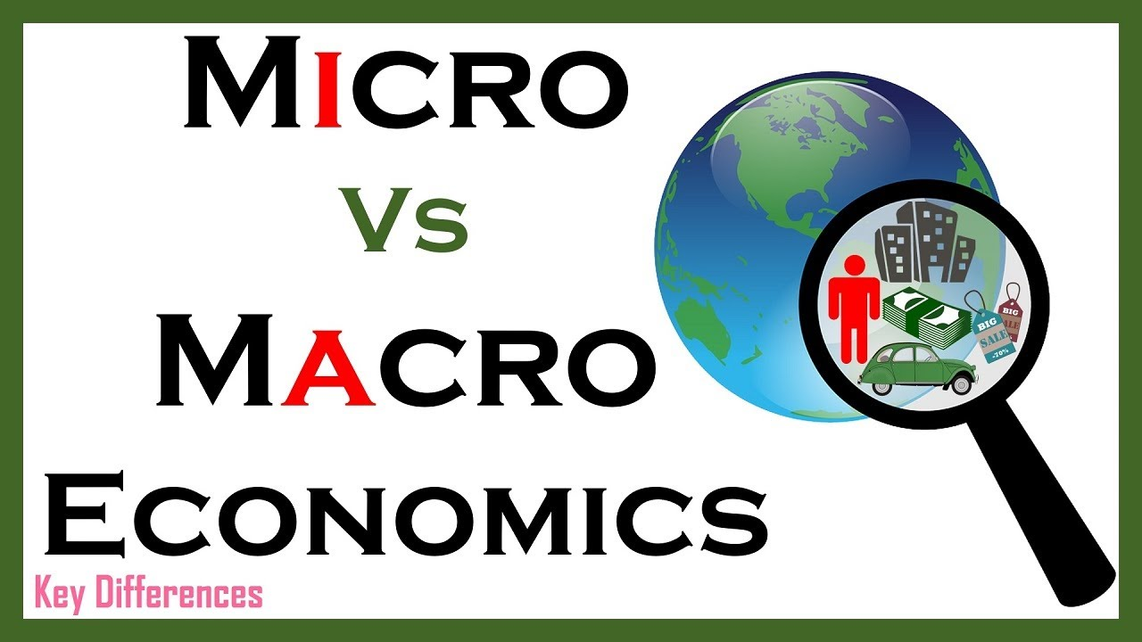 Best Macroeconomics/Microeconomics Business Impacts  in Nigeria