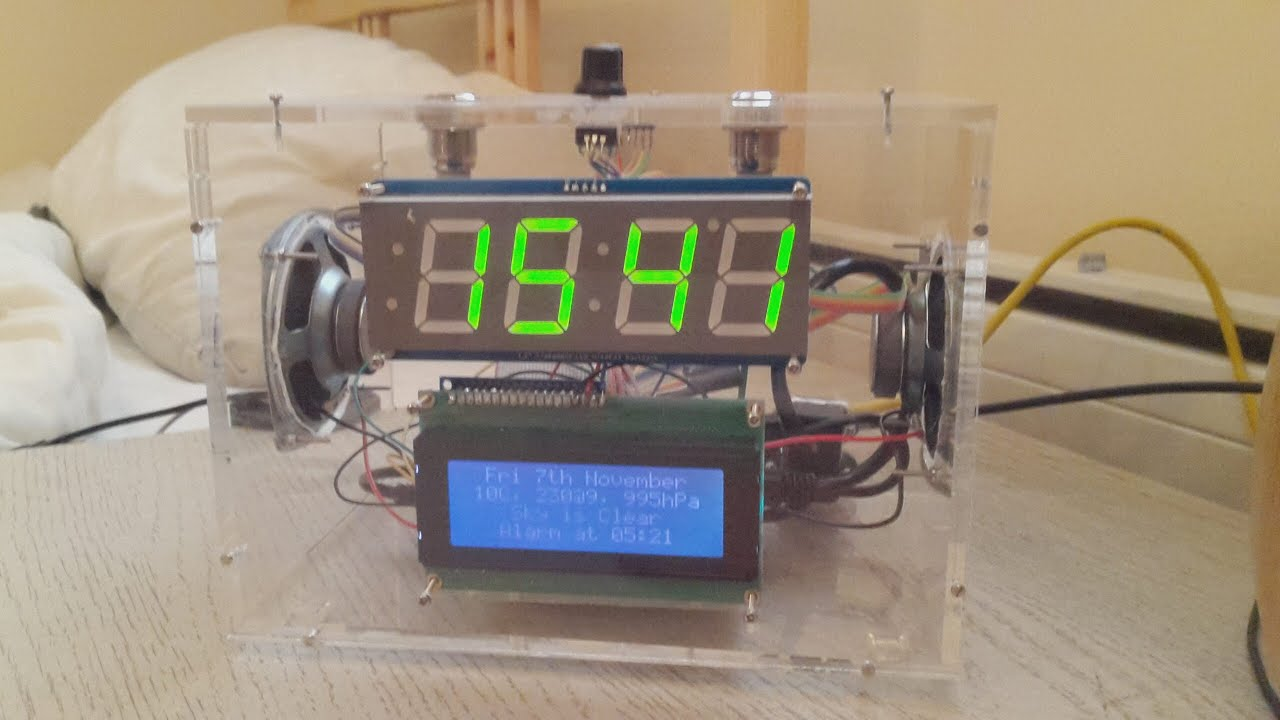 Home security project for raspberry pi