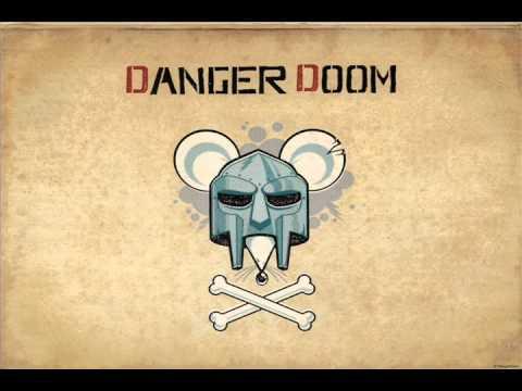 DangerDoom - No Names