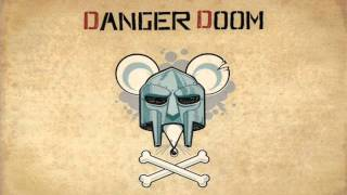 DangerDoom - No Names