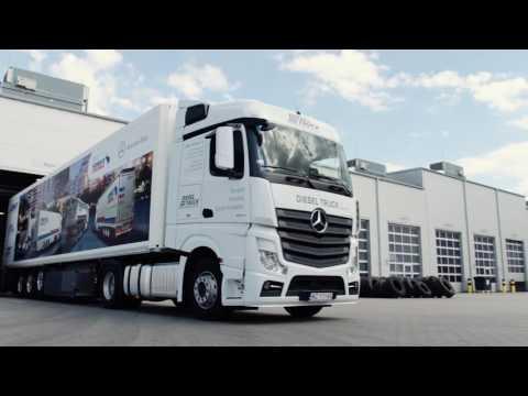 The EWT Group / EWT Schmitz Cargobull