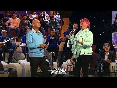 Zorica Brunclik i Saban - Kako ti je, kako zivis - NP 2013/2014 - 30.09.2013. EM 04.
