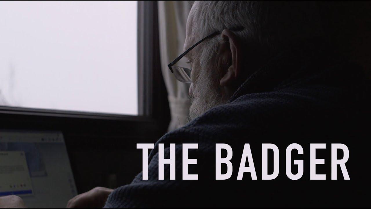 Meet The Badger!