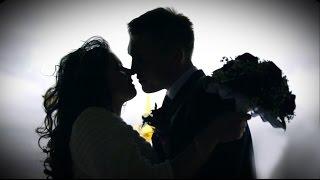 Свадебный видеоклип Алексея и Натальи