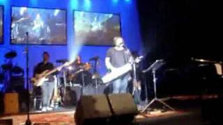 Alejandro Lerner y Jorge Vercillo 2009 Por un minuto de amor versión rock