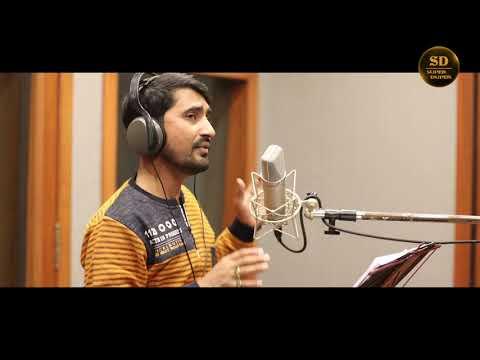 Tere Vich Rab Disda// Punjabi Love Song By// Singer-sanjeev Singh