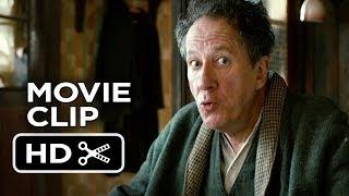 The Book Thief Movie CLIP - Almost Twelve (2013) - Geoffrey Rush Movie HD