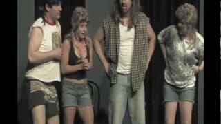 Wilts Kids Sketch/Improv Comedy Show @ IO West Los Angeles,CA