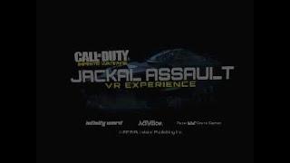Jackal Assault VR !!!!!!!