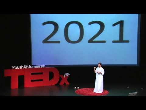 TEDxYouth@Jumeirah - Majid Al Qassimi