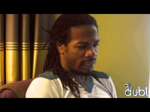 Gyptian Interview - Dissing Nicki Minaj, Making 8 songs a day, disagreements with label & more.