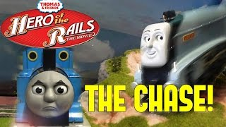 the chase hero of the rails remake clip ho oo