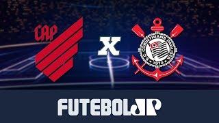 Athletico 0 x 2 Corinthians - 19/05/19 - Brasileirão