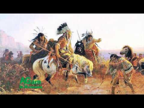 Satanta ~Kiowa Warrior ~ Around Kansas May 27.2015