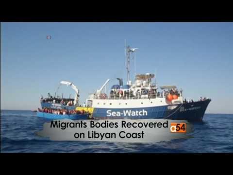 24 Migrants Found Dead Off the Coast of Libya