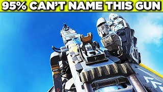 Top 10 BEST LMG's in Cod History