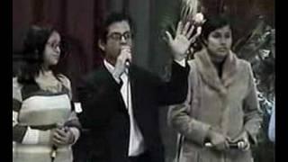 Amisadai2006 - Toque su manto