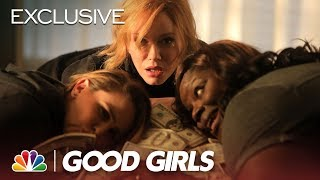Nbcand39s Good Girlsand39 Guide To Being Bad - Good Girls Digital Exclusive