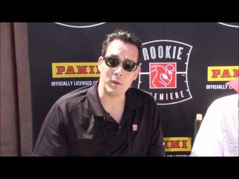 The Panini America Interview: NFL PLAYERS President Keith Gordon