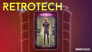 Retro-Technologie: Teleportation