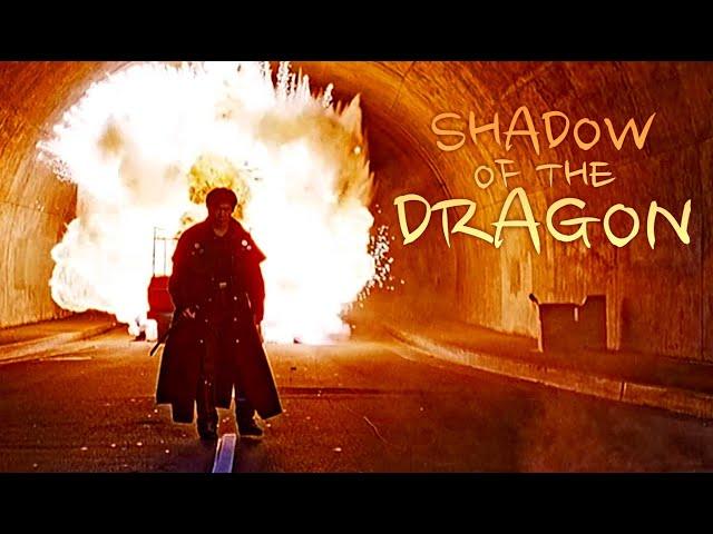 Shadow of the Dragon (spannender Actionfilm, Spielfilm in voller Länge auf Deutsch)