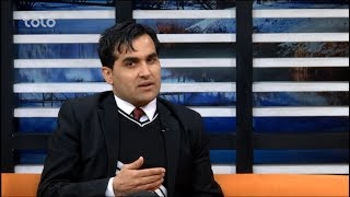 بامداد خوش - حال شما - صحبت با داکتر نجیب الله سهرابی در مورد و مشکلات و امراض اطفال بعد از تغیر فصل