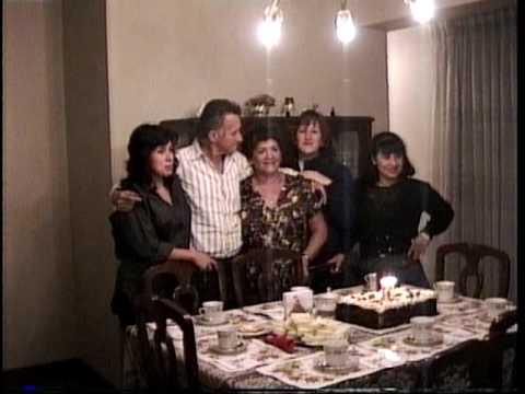 Cumpleaños 61 de Fernando Maldonado Dietrich