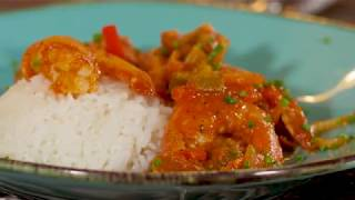 How to make Shrimp Creole | Chef Chris Valdes