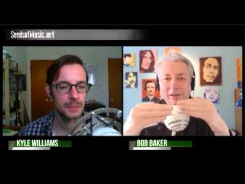 7 Mistakes Independent Artists Make When Promoting Online w/ Bob Baker